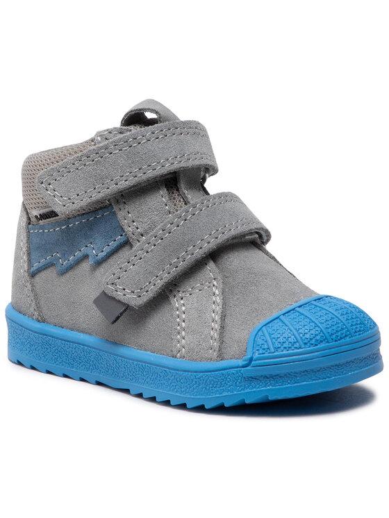 Bartek Auliniai batai 11948013 Pilka