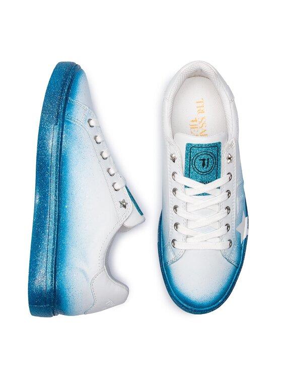 Trussardi Trussardi Jeans Sportcipő 79A00314 Fehér