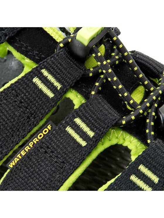 Keen Keen Sandále Newport H2 1009965 Čierna