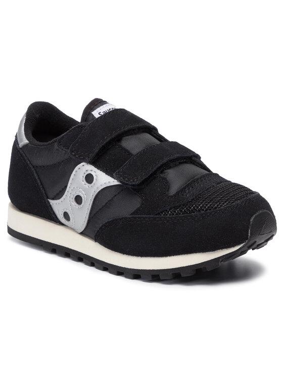 Saucony Laisvalaikio batai S-Jzz Og Vintgehl S60368-113 Juoda