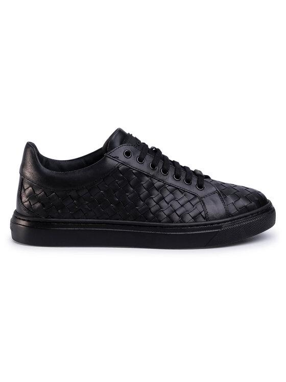 Baldinini Baldinini Sneakersy 096380XNAPP000000NXX Czarny