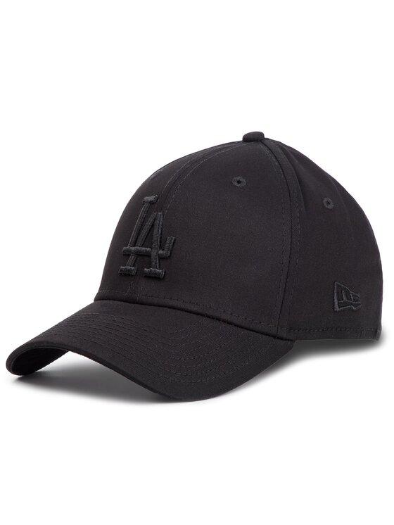 New Era New Era Casquette League Essential 39 11405496 Noir