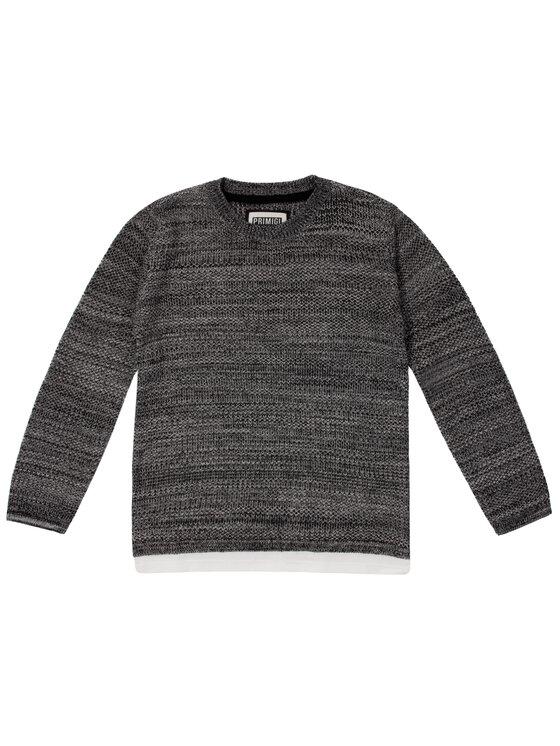 Primigi Primigi Sweter 43143051 Czarny Long Fit