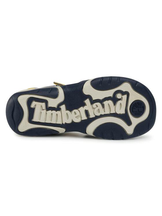 Timberland Timberland Sandały Adventure Seeker 2 Strap TB02474A484 Granatowy