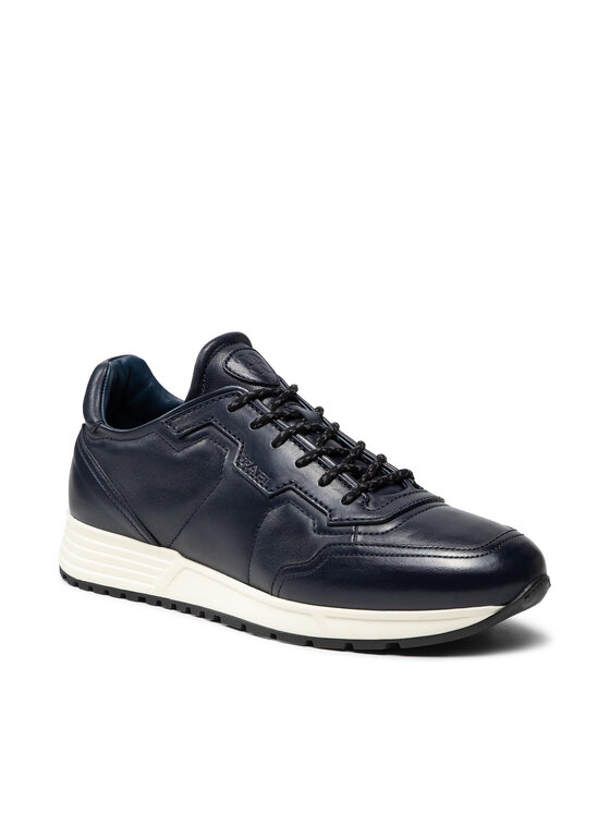 Fabi Laisvalaikio batai FU0350A Tamsiai mėlyna