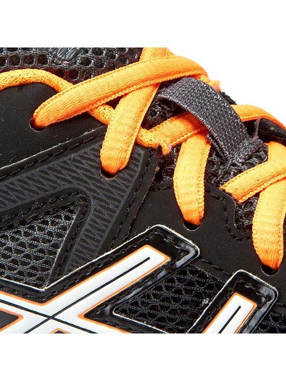 Asics Asics Обувки Gel-Emperor 3 T5F3N Черен