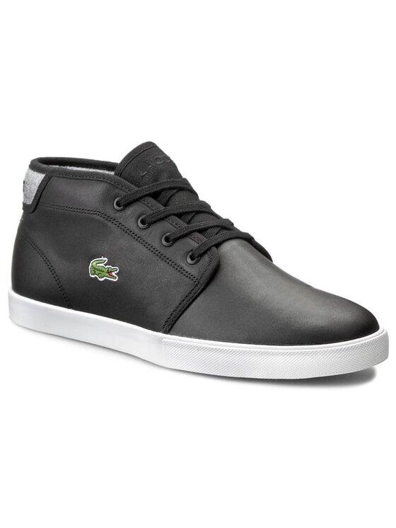 Lacoste Lacoste Sportcipő Ampthill 116 2 SPM 7-31SPM0082024 Fekete