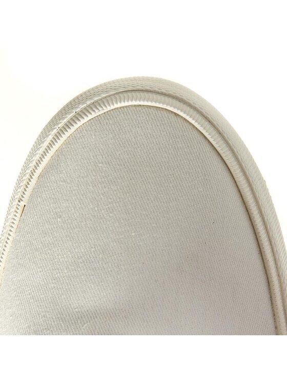 Gant Gant Tenisówki Hero 10638581 Biały