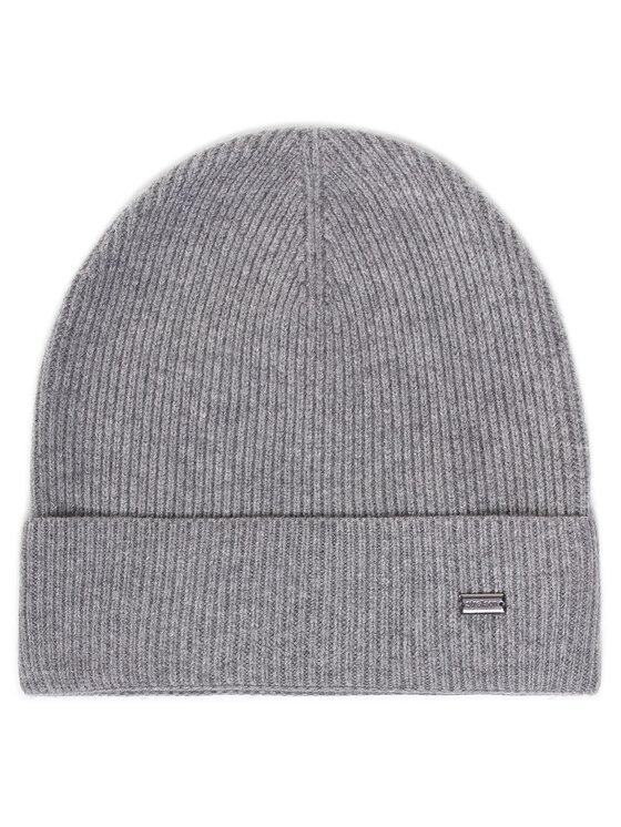 Strellson Kepurė 11 Larry-Cap 30022064 Pilka