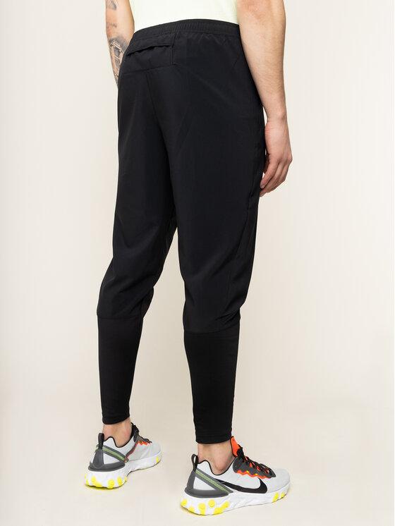 Nike Nike Pantaloni da tuta Phenom Essential BV4835 Nero Standard Fit