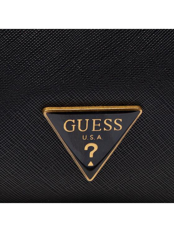 Guess Guess Kosmetyczka PWBRIS P1473 Czarny