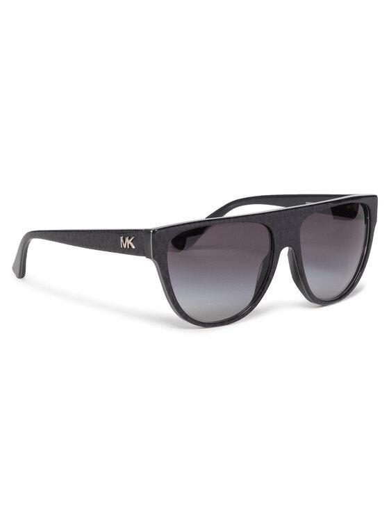 Michael Kors Okulary przeciwsłoneczne Barrow 0MK2111 35568G Szary