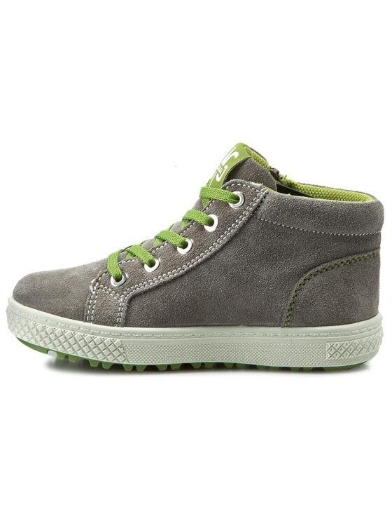 Primigi Primigi Pantofi Dian 5640077 Gri