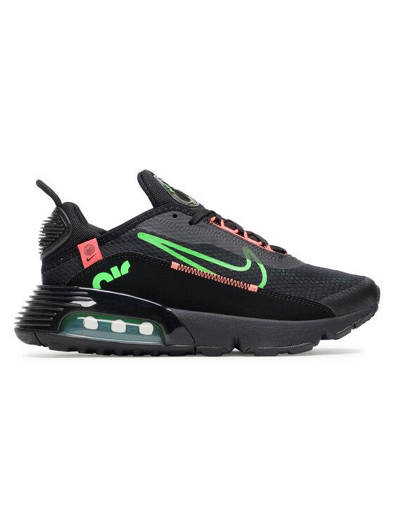 Nike Nike Buty Air Max 2090 GS DB2618 001 Czarny