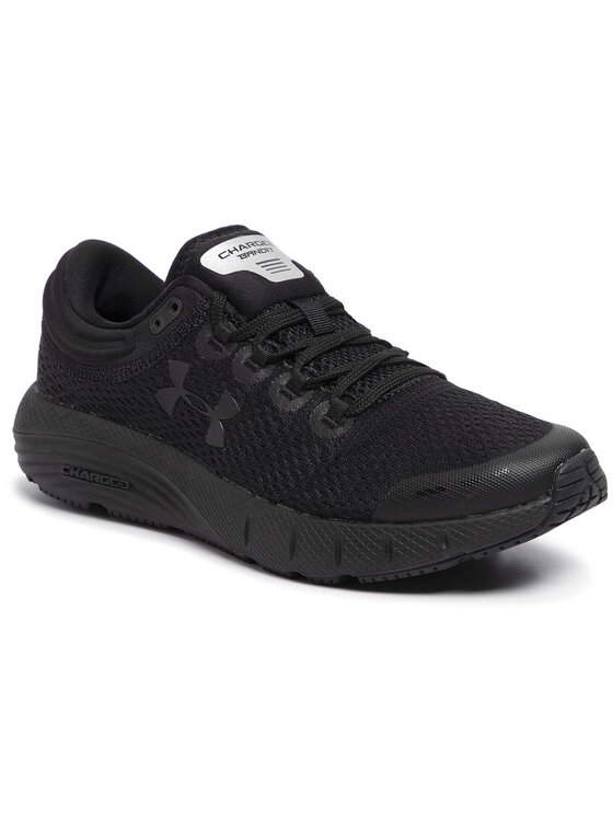 Under Armour Under Armour Scarpe Ua W Charged Bandit 5 3021964-002 Nero
