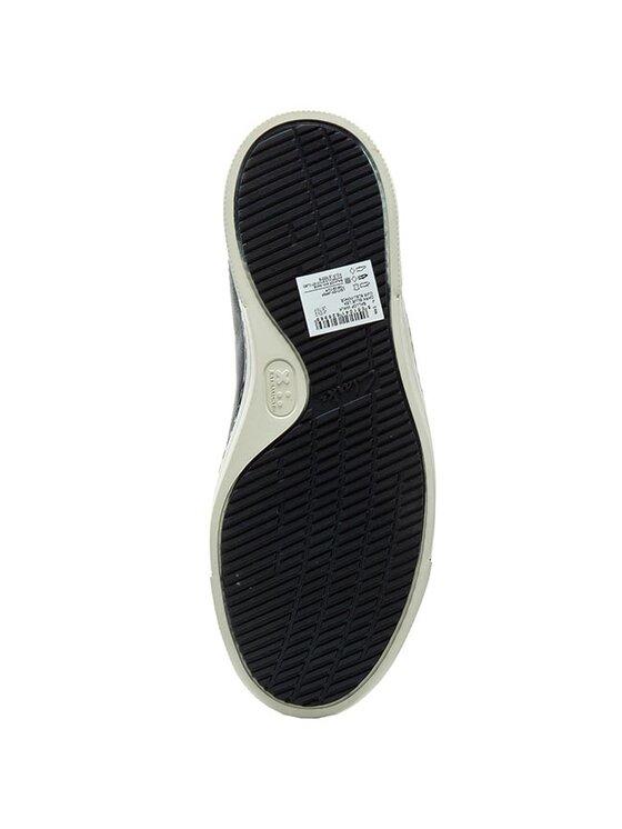 Clarks Clarks Sneakers Ballof Walk 261125897 Blau