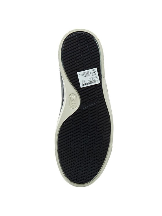 Clarks Clarks Sneakers Ballof Walk 261125897 Albastru