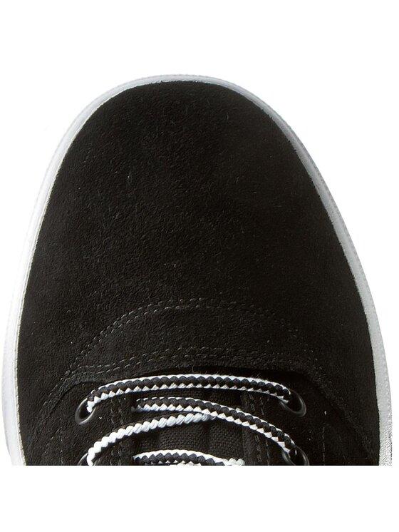 DC DC Sneakersy Crisis High Wnt ADYS100116 Čierna