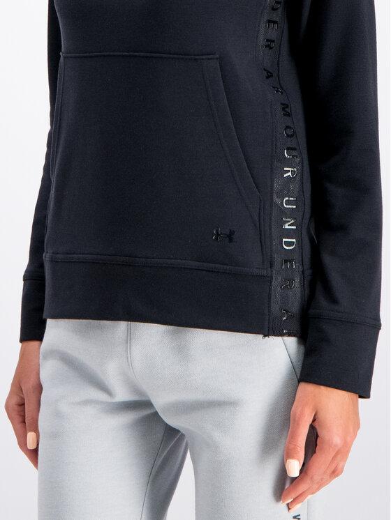 Under Armour Under Armour Sweatshirt UA Featherweight 1328956 Noir Regular Fit