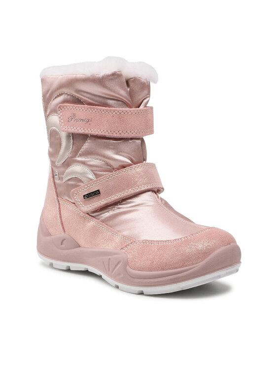 Primigi Primigi Śniegowce GORE-TEX 8384211 D Różowy
