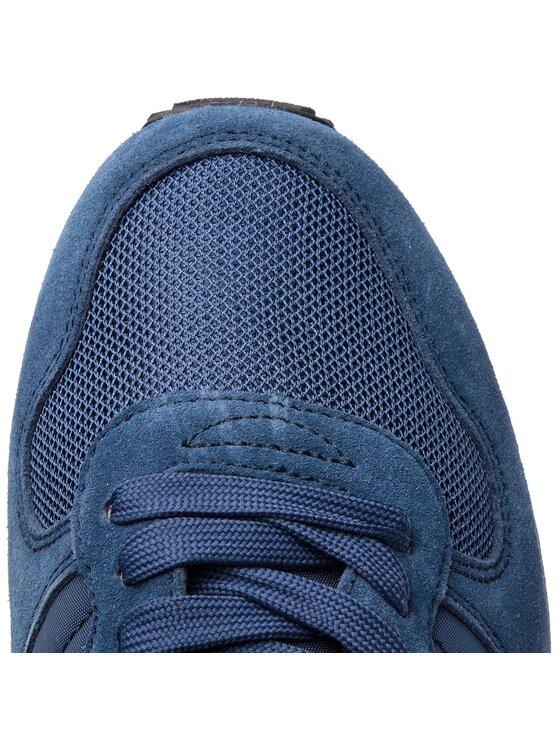 Diadora Diadora Sneakers Camaro 501.159886 01 C7743 Dunkelblau