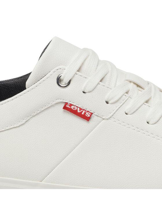 Levi's® Levi's® Гуменки 225826-755-50 Бял
