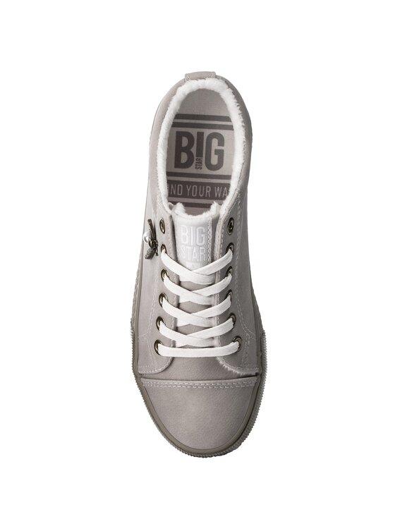 BIG STAR BIG STAR Tennis BB274062 Gris