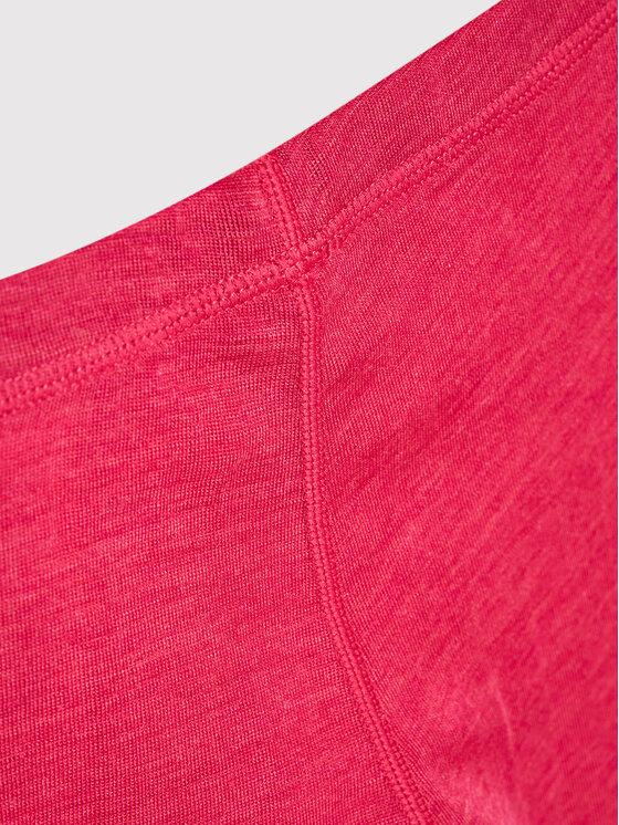 Reima Reima Komplet bielizny termoaktywnej Kinsei 536446 Różowy Regular Fit