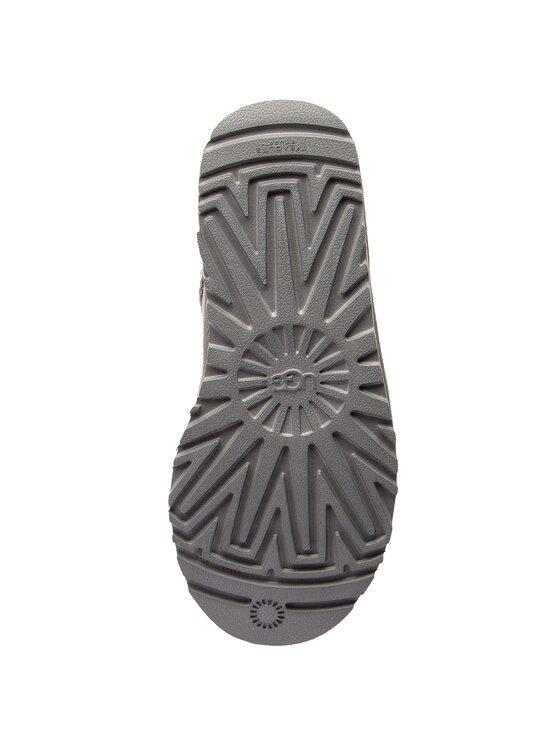 Ugg Ugg Παπούτσια W Gita Bow Mini 1098360 Γκρι