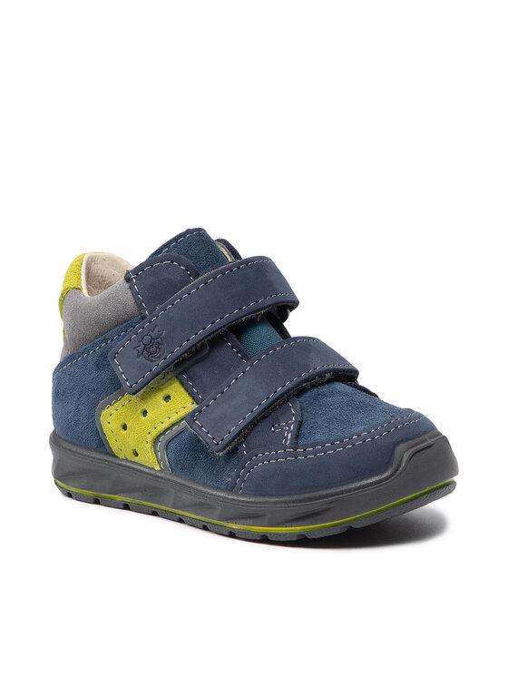 Ricosta Auliniai batai Pepino by Ricosta Kimo 74 2120200/144 Tamsiai mėlyna