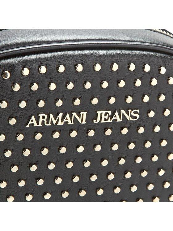 Armani Jeans Armani Jeans Torebka C5287 T9 12 Czarny