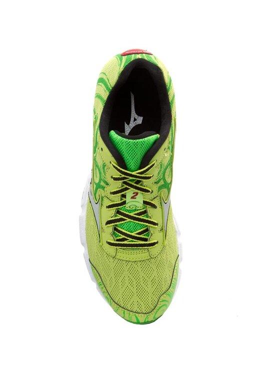 Mizuno Mizuno Chaussures Wave Hitogami 2 J1GB158003 Vert