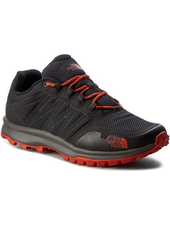 The North Face The North Face Trekkings Litewave Fastpack T92Y8YTFV Negru
