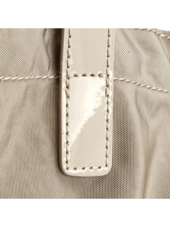 Armani Jeans Armani Jeans Torebka C522X U4 1T Beżowy