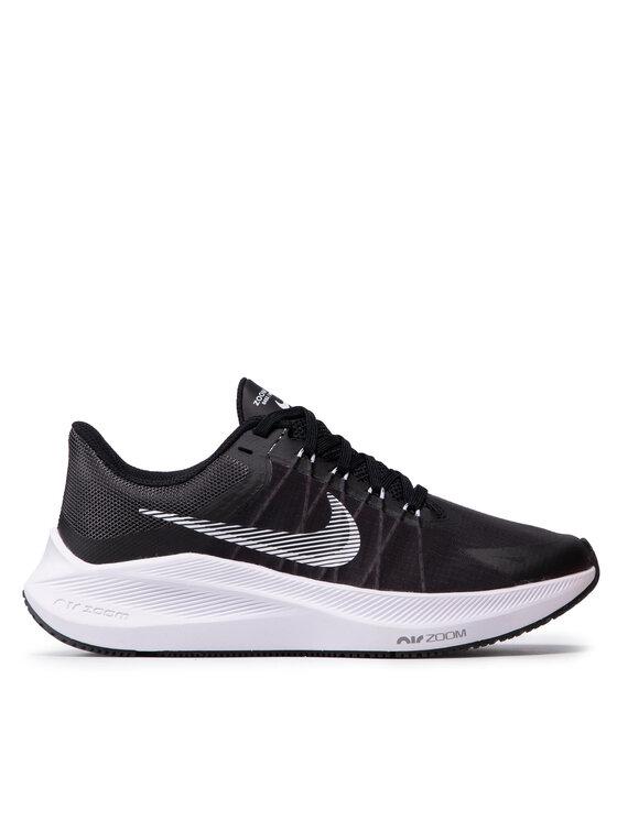 Nike Nike Obuća Zoom Winflo 8 CW3421 005 Crna
