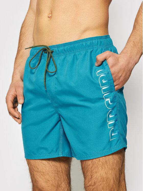 """Rip Curl Paplūdimio šortai Mama 16"""" CBONO4 Mėlyna Regular Fit"""
