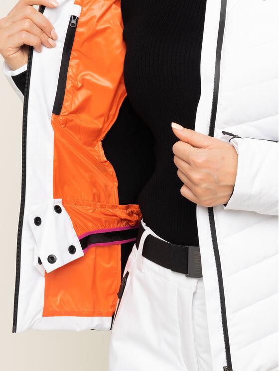 Colmar Colmar Giacca da sci Avon 2855 1UA Bianco Regular Fit