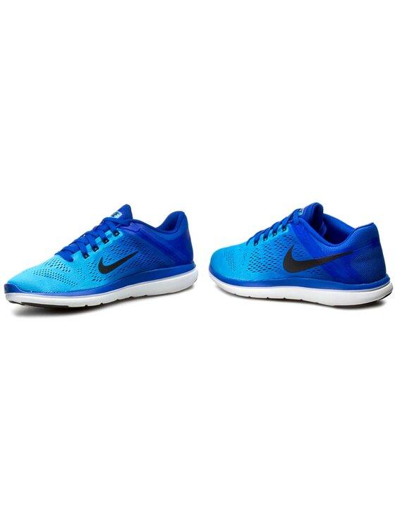 Nike Nike Scarpe Flex 2016 Rn 830369 401 Blu