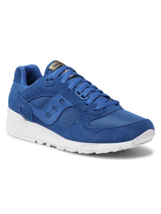 Saucony Laisvalaikio batai Shadow 5000 S70404-32 Mėlyna