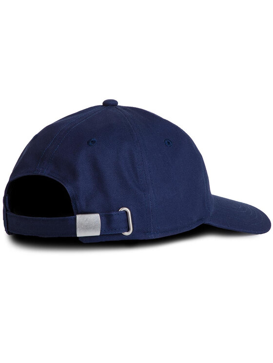 Fila Fila Καπέλο Jockey Dad Cap Strap Back 686004 Σκούρο μπλε