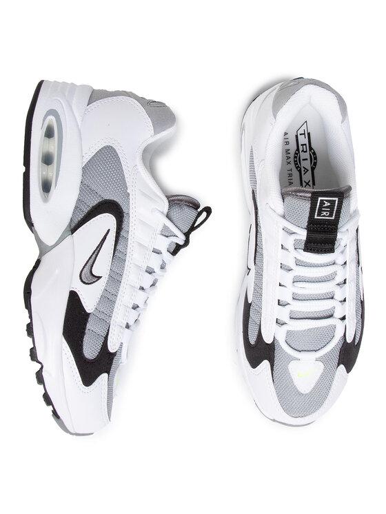 Nike Nike Παπούτσια Air Max Triax CD2053 104 Μαύρο