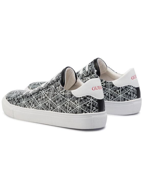 Guess Guess Sneakers FJ7HOL PEL12 Nero