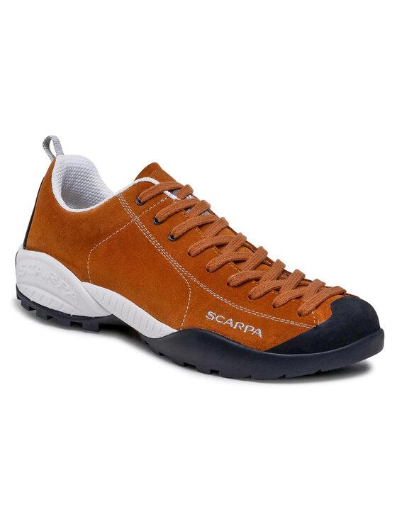 Scarpa Turistiniai batai Mojito 32605-350 Ruda