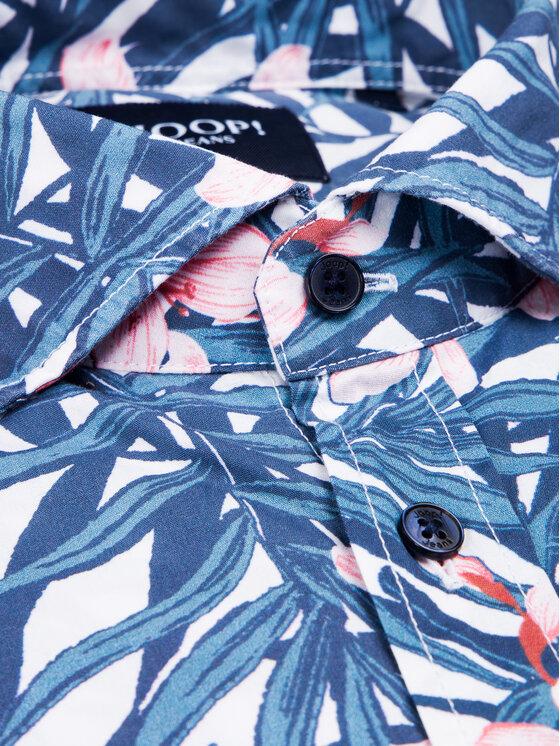 JOOP! Jeans Joop! Jeans Hemd 30014409 Bunt Regular Fit