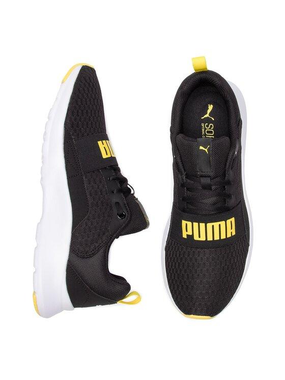 Puma Puma Sneakersy Wired 366970 05 Černá