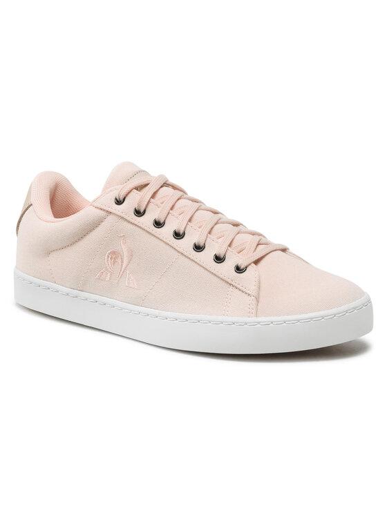 Le Coq Sportif Laisvalaikio batai Elsa 2110116 Rožinė