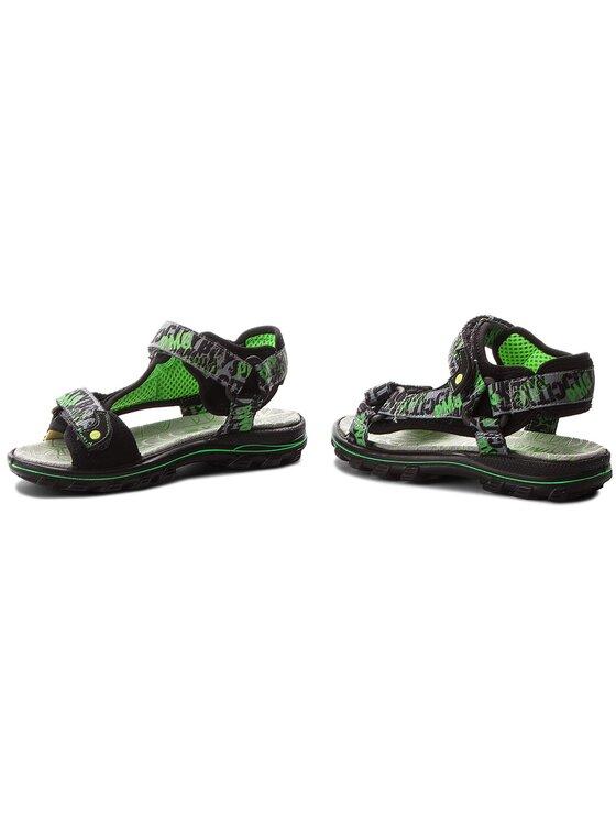Primigi Primigi Sandále 1394600 D Čierna