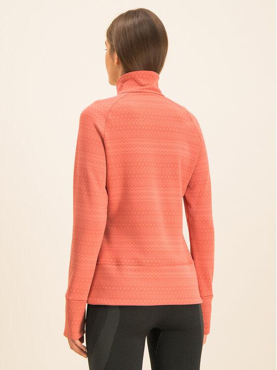 Odlo Odlo Funkčné tričko Silvretta 542091 Ružová Fitted Fit
