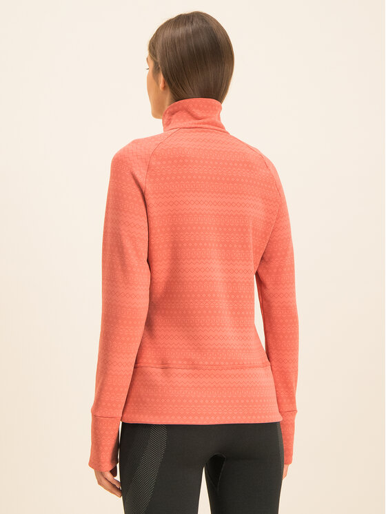 Odlo Odlo Funkční tričko Silvretta 542091 Růžová Fitted Fit