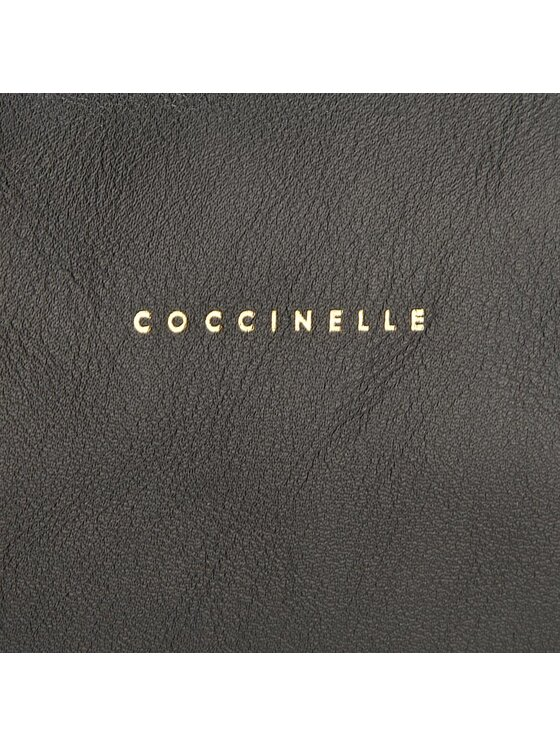 Coccinelle Coccinelle Torebka XD5 Gea C1 XD5 18 01 01 Czarny